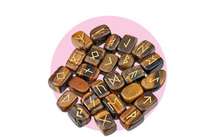 Les-Runes
