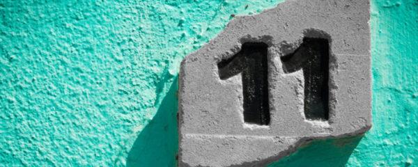 Nombre 11